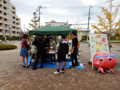 ボーイスカウト、活動中!のお知らせ ~11月~12月編~